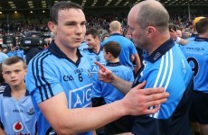 Keaney and McCrabbe too good for Wexford as Dublin reach Leinster SHC final