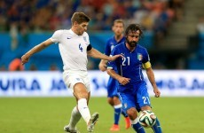 Breakfast at Bebeto's: All you need to know from the third night of World Cup action