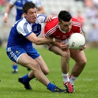 As it happened: Monaghan v Tyrone, Ulster SFC quarter-final