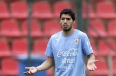 Unrepentant Luis Suarez hints at handball repeat