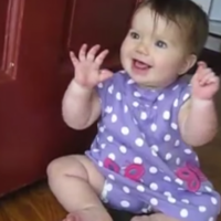 Father's Day: Watch this heart-melting compilation of babies welcoming their dads home