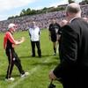 Monaghan survive late wobble as McManus gamble pays off