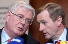 Whips will not be imposed on Fine Gael and Labour members of banking inquiry