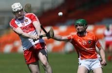 Derry and Down reach Ulster SHC semi-finals