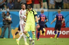 Spain faced with stick or twist decision on jilted tiki-taka generation