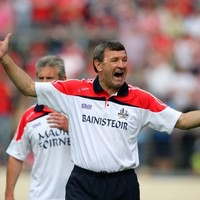 JBM: 'I get a lot of slagging about not being a tactical genius I never claim to be'