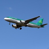 Take two: Aer Lingus flight to try the journey to the US again after cabin crew fell ill