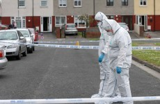 Man arrested over shooting of 6-year-old still being questioned by gardaí