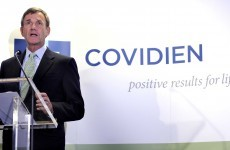 US medical giant buys Covidien in €32 billion deal