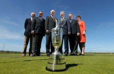 Millions to be spent before Royal Portrush can host The Open Championship