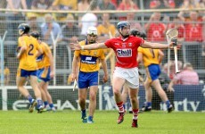 Patrick Horgan: 'If Nash feels like he wants to take the next one, you will let him'