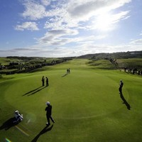Royal Portrush confirmed as Open Championship host