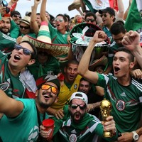 Letter from Brazil: Football-daft Mexicans ready to serve their hosts some 'spicy chilli'