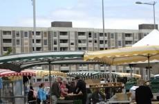 """Rent allowance banned in Ballymun to """"attain a good social mix"""""""