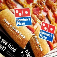 Domino's has four hours to pay ransom for customers' passwords and favourite toppings