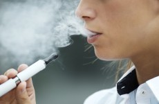 Think e-cigarettes are harmful? 37% of Irish people believe they are