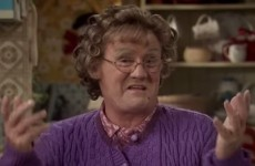 Adored, despised, tolerated, loved: The secret history of Mrs Brown's Boys