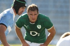 Rhys Ruddock among those to leave Argentina with reputation enhanced