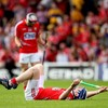 Damien Cahalane - watching the 2013 Cork hurling heartbreak and helping the 2014 success