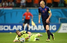 Here are the best and worst XIs of the World Cup's first round of games