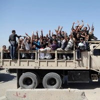 GOAL sends emergency team to Iraq as crisis worsens, ISIS close in on Baghdad