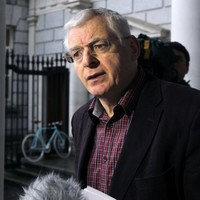 'I've convicted the system over and over': Joe Higgins is relishing the banking inquiry