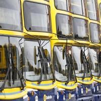 How does Dublin Bus deal with anti-social behaviour?