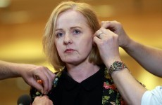 New TD Ruth Coppinger on the frustrations of Leinster House