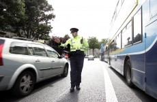 Local gardaí can no longer overturn penalty points