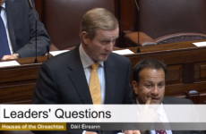 'I'm very sorry': Enda Kenny apologies over medical card 'stress'