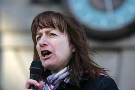 Clare Daly (File photo)
