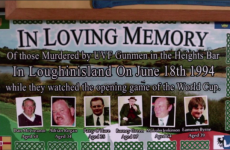 Police renew appeal over pub murders during 1994 Ireland-Italy match