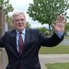 Gilmore in Washington to 'highlight plight' of undocumented Irish