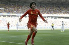Plan B to the rescue for sub-par Belgium