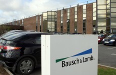 IDA promises to help Bausch & Lomb as workers vote for massive cuts