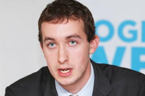 Joe O'Connor President of USI
