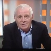 Poll: Was Eamon Dunphy's face-down-the-camera f-bomb apology really necessary?