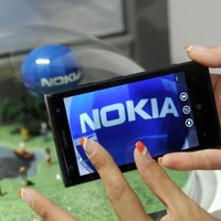 Nokia was blackmailed into paying millions to criminals back in 2008