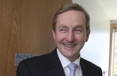Enda Kenny: No, I'm not worried about the investigation into Apple's Irish tax deal