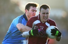 Westmeath struck by the cruciate curse as attacker ruled out for rest of 2014 season