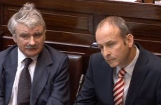 FF: Your position on medical cards is incoherent ... Taoiseach: No it isn't