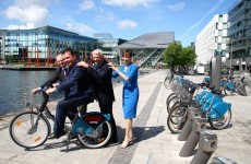 How Dublinbikes went from cynicism and disbelief to a 'phenomenon'