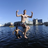 7 seriously silly things Irish people do in the sun