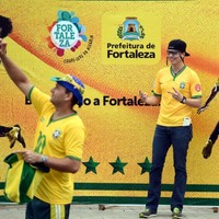 Zombie-like Brazil emerge with hope intact after near-shock in Fortaleza