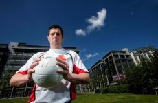 Sean Cavanagh beginning to feel a bit like Mario Balotelli and insists he'd never cheat
