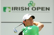 We'll Leave It There So: Rory chooses Ireland, RVP inspires Holland and all today's sport