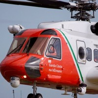 Man suffers heart attack on Waterford beach