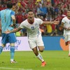 Here are the Chilean goals that knocked Spain out of the World Cup