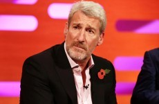 Jeremy Paxman presents final Newsnight after 25 years