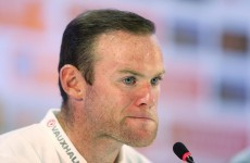 Opinion: Rooney and England need to stop feeling sorry for themselves